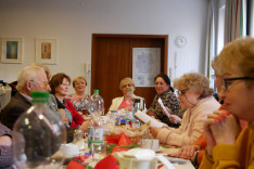A Nosztalgia Klub ünnepi hangulatban