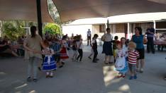 Moldvai tánc 4