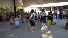 Moldvai tánc 5