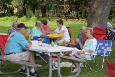 Chicago piknik