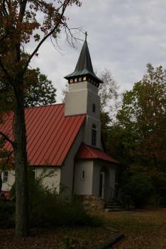 Alba Regia Chapel