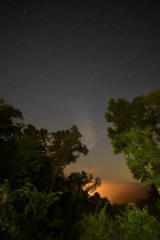 Csillagok a Reménység tavánál