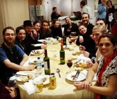 Augusztus 5. Magyar vacsora