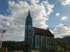 Templom 1922