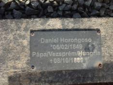 Magyar sírfelirat