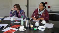 Magyar oktatás haladó csoport Santiago