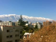 Andok, Santiago, Providencia, Chile