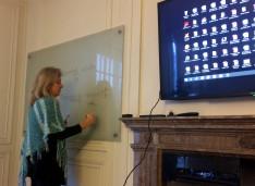 Santiago magyar nyelvoktatás