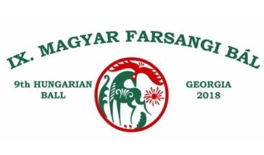 IX. Magyar Farsangi Bál Atlantában (Georgia)