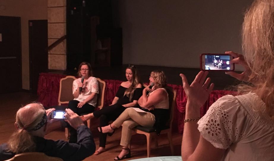 Magyar rövidfilmek estéje Los Angeles-ben