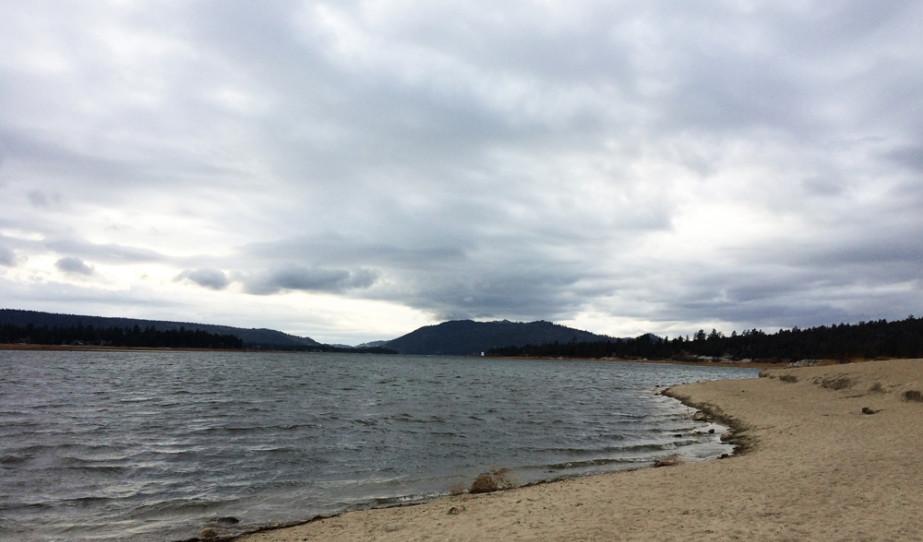 Vezetői hétvége Big Bear Lake-en