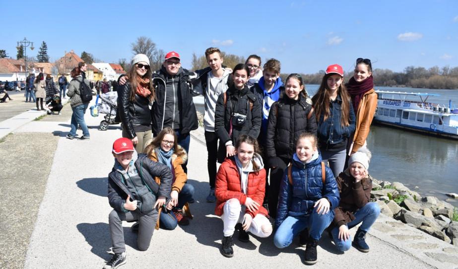 Ausztriai gyerekek húsvéti magyarországi kalandjai