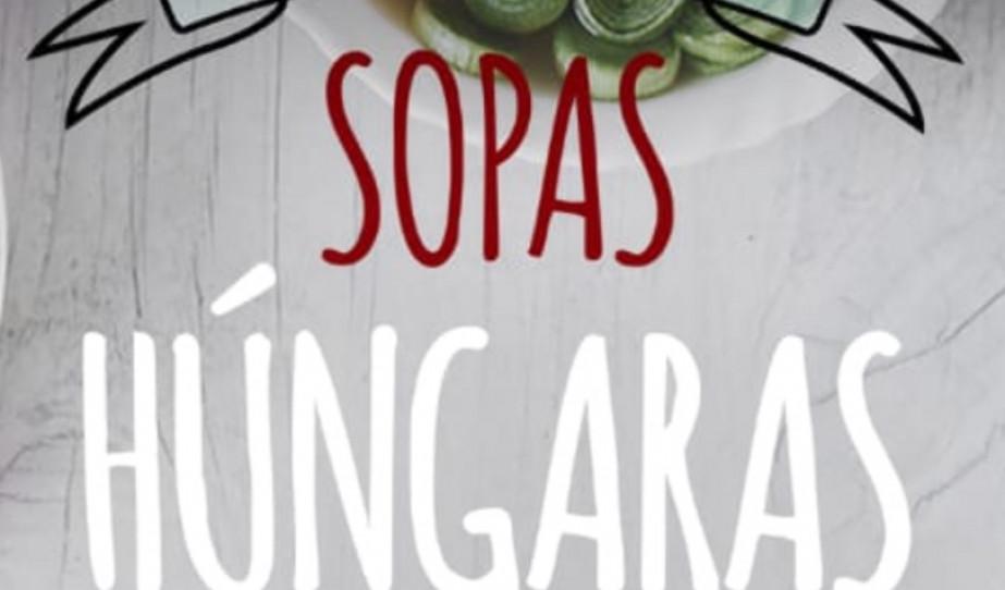 Magyar levesek éjszakája Jaraguá do Sul-ban