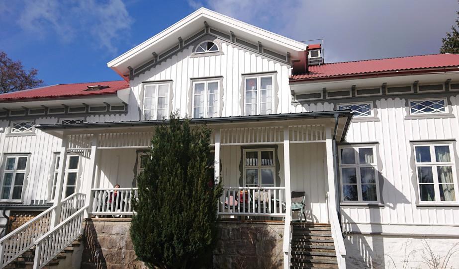 Országos küldöttközgyűlés a Svédországi Magyar Protestáns Egyházi Közösségnél