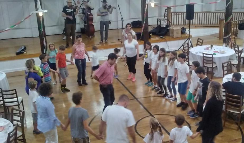10 éves a Dél Floridai Kids Club