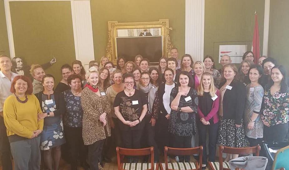 Hétvégi Magyar Iskolák II. Országos Oktatási Konferenciája Londonban