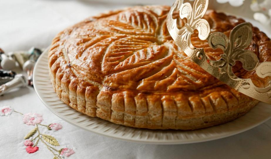 Bon appétit, éljen a király!