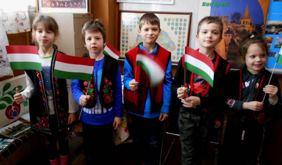 Rendhagyó tanítási nap a Montreáli Magyar Iskolában