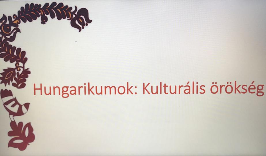 Hungarikumok - Kultúrális örökségeink