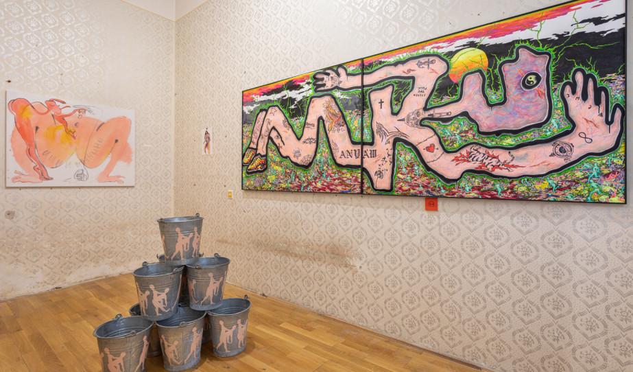 Kiállításlátogatás Budapest-Montevideo között