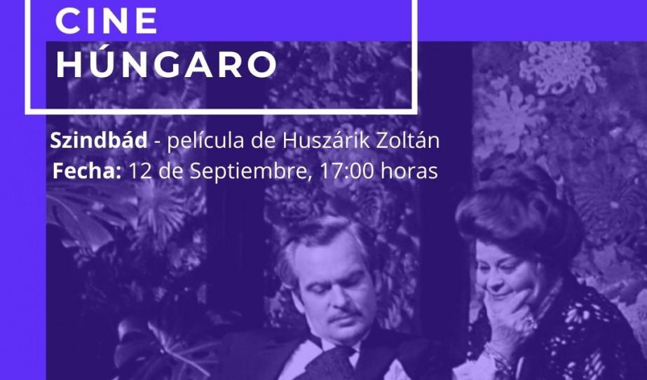 Magyar mozi Uruguayban