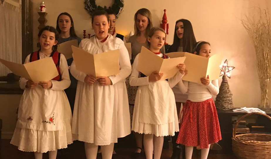 Karácsonyi magyar szokások