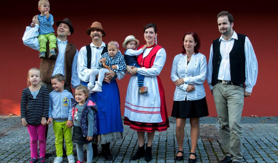 Szüreti mulatság, Nürnberg