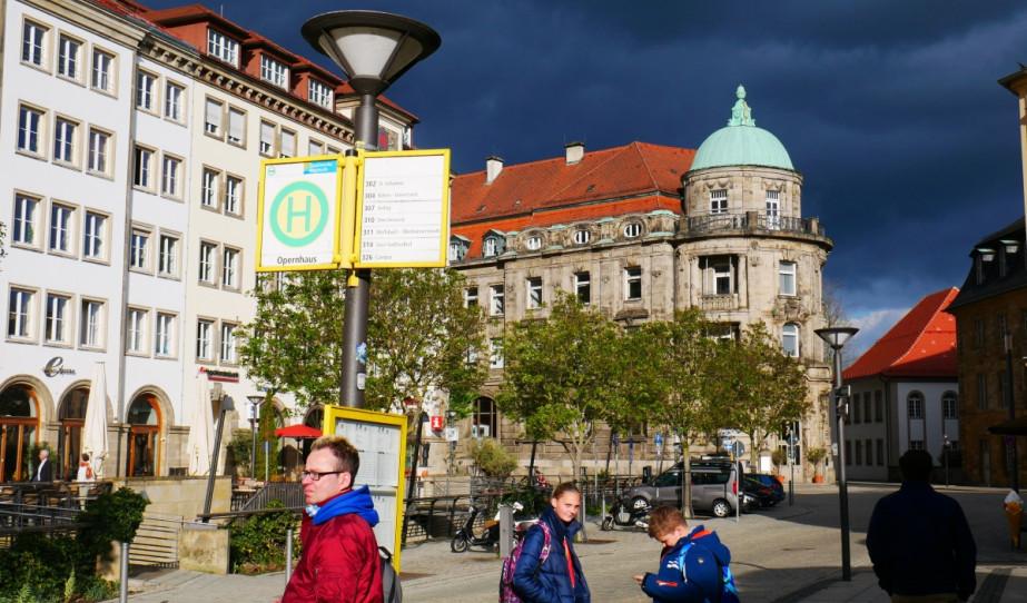 Látogatóban Bayreuthban