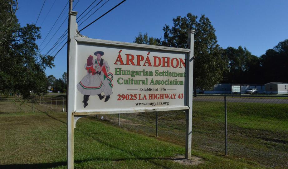 Árpádhon