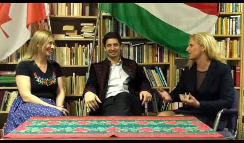 Interjú a vancouveri Forrás Magyar Néptáncegyüttessel