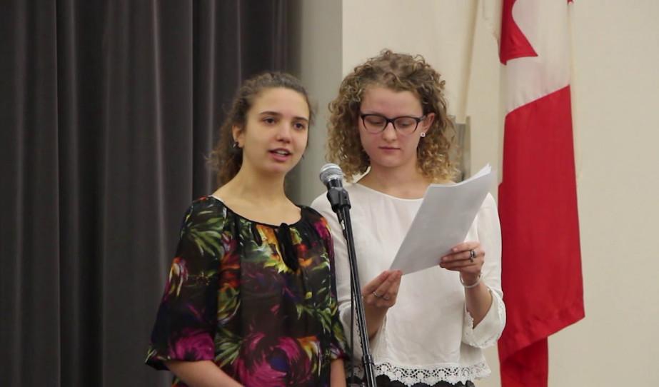 Arany nap: Interaktív irodalmi délután a torontói Arany János Iskolában