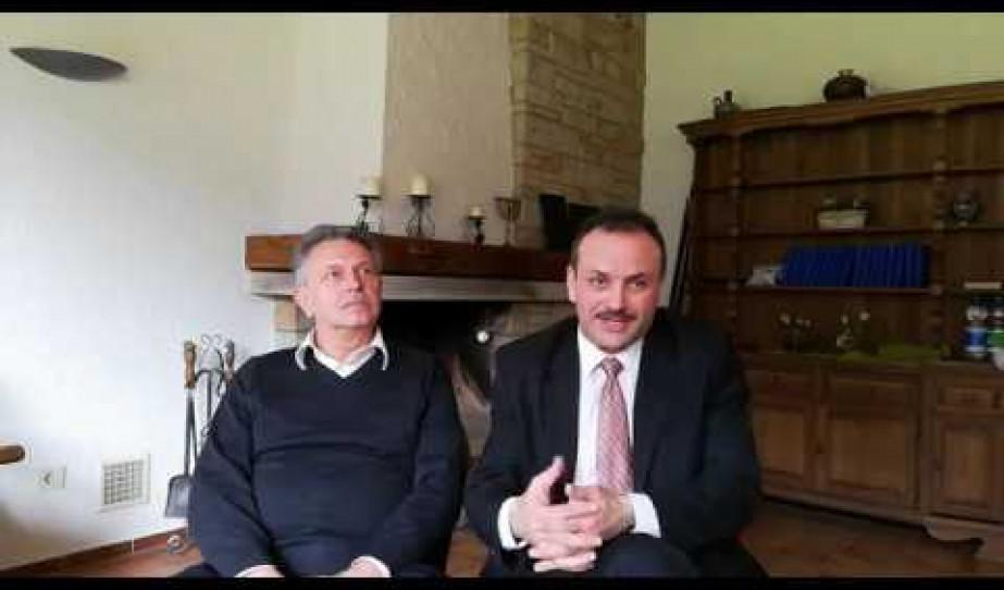 Beszélgetés a 17. Nyugat-Európai Magyar Presbiteri Konferencia szervezőivel és előadóival