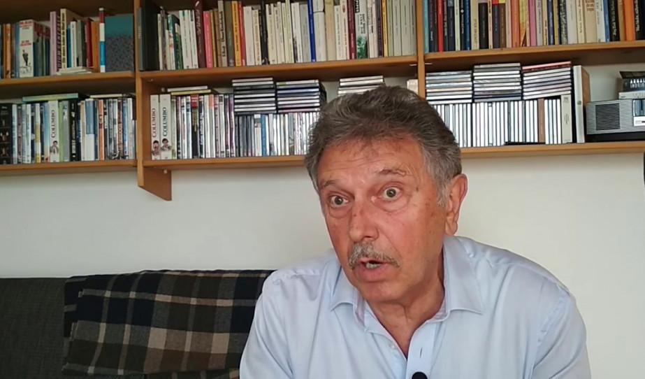 Beszélgetés Varga Pál református lelkésszel