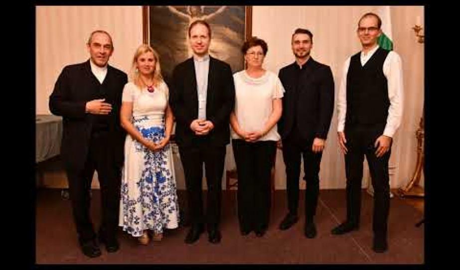 Összefoglaló a bécsi Pázmáneum 2019/20-as rendezvényeiről – 1. rész