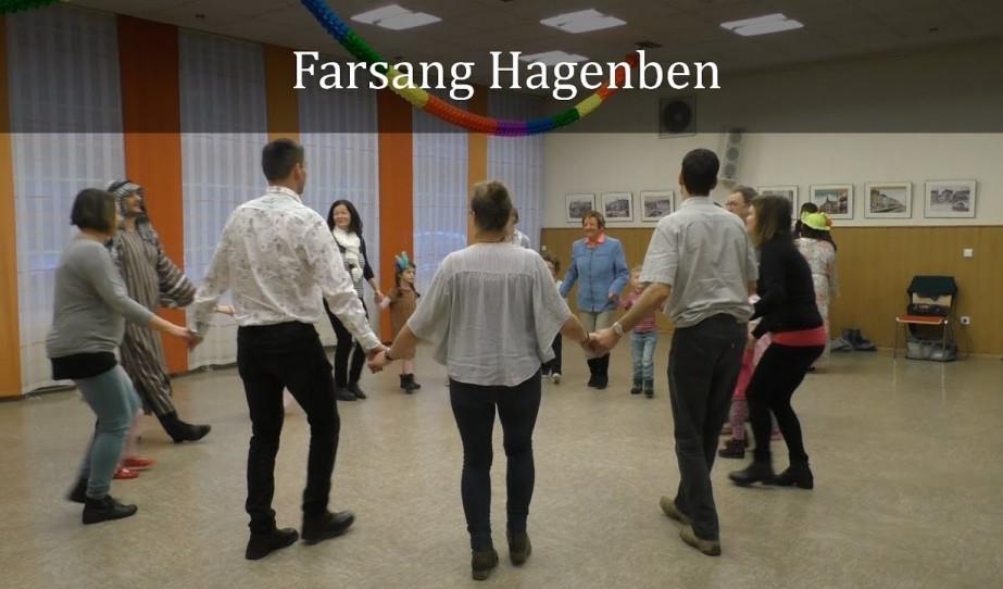 Farsang Hagenben