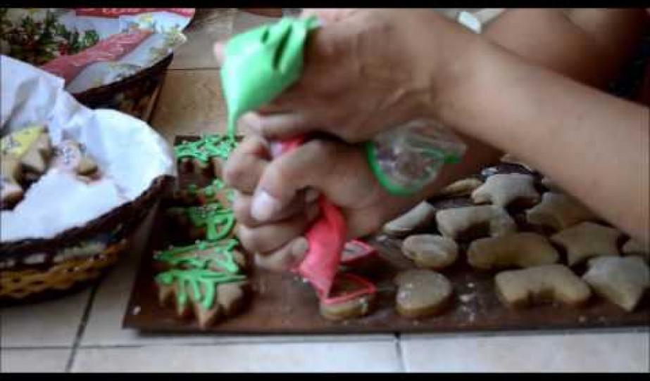 Karácsonyi készülődés és medenceavató