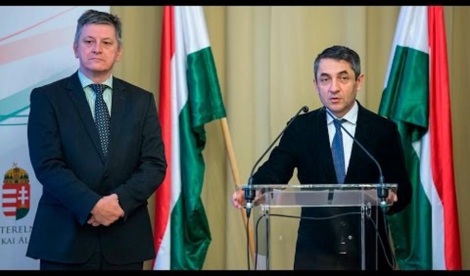 Megjelentek a Kőrösi Csoma Sándor-program és a Petőfi Sándor-program idei pályázatai