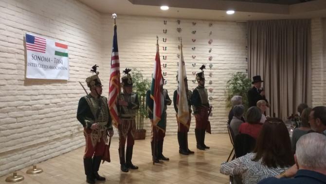 Első Kalifornia Huszár Regiment