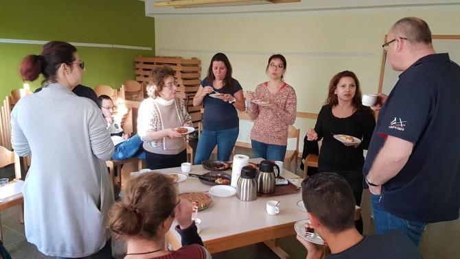 Pozitív gondolkodású magyar közösség a gyarapodásért