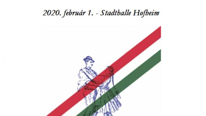 Magyar bál