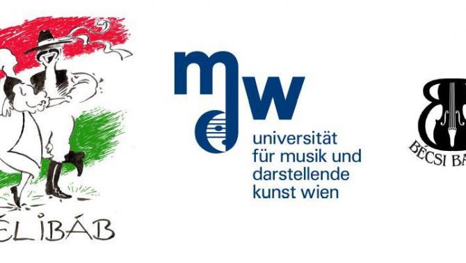 Magyar népzene és néptánc oktatás a bécsi Zeneművészeti Egyetemen