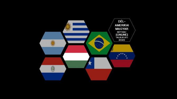 Dél-amerikai Magyar Néptánc(online)online találkozó