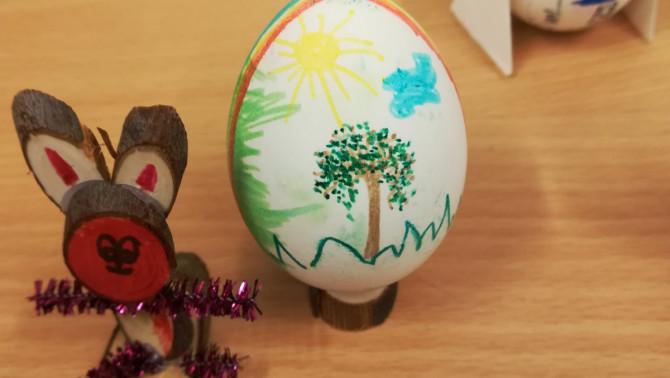 Húsvét a svédországi magyar diaszpórában