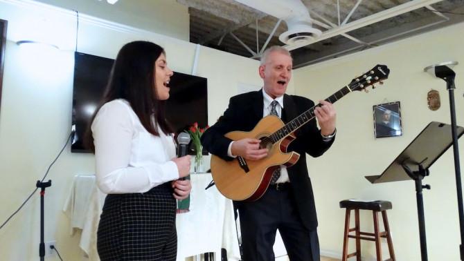 Közös éneklés
