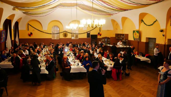 Újévi operettgála Nürnbergben