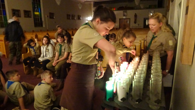 Közös megemlékezés és ima a Pigniczky-Gerő családért Hamiltonban