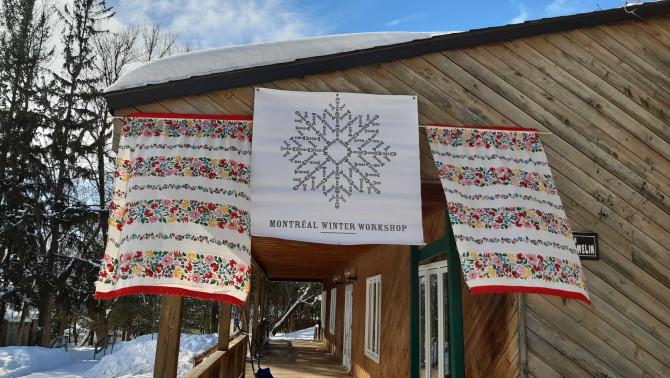 Bokréta téli tábor