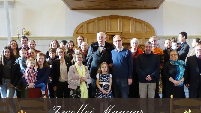 Zwollei Magyar Református Gyülekezet