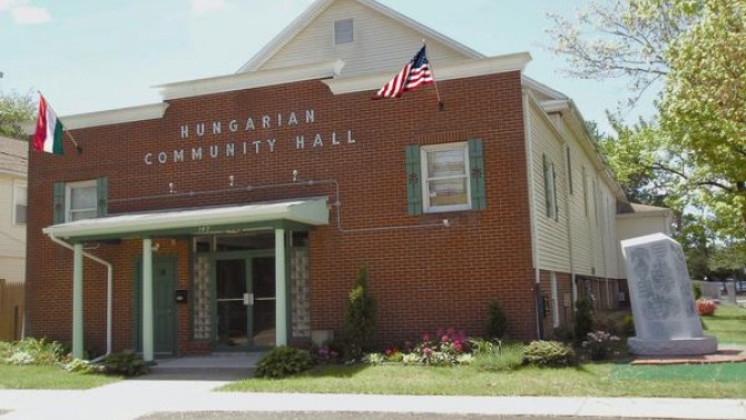 Hungarian Community Club of Wallingford