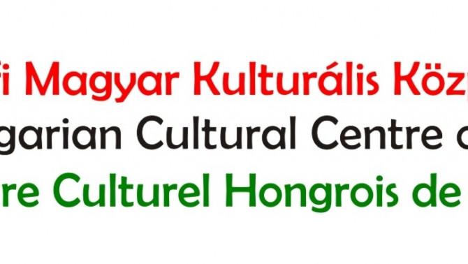Genfi Magyar Kulturális Központ